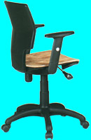 Semi-finished office chair IP-1303T