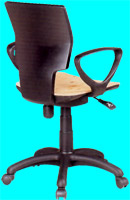 Semi-finished office chair IP-1303