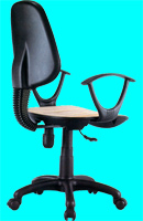 Semi-finished office chair IP-1401
