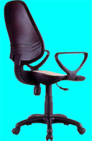 Semi-finished office chair IP-1507