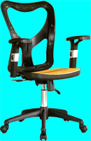 Semi-finished office chair IP-1998