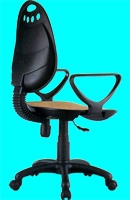 Semi-finished office chair IP-2306